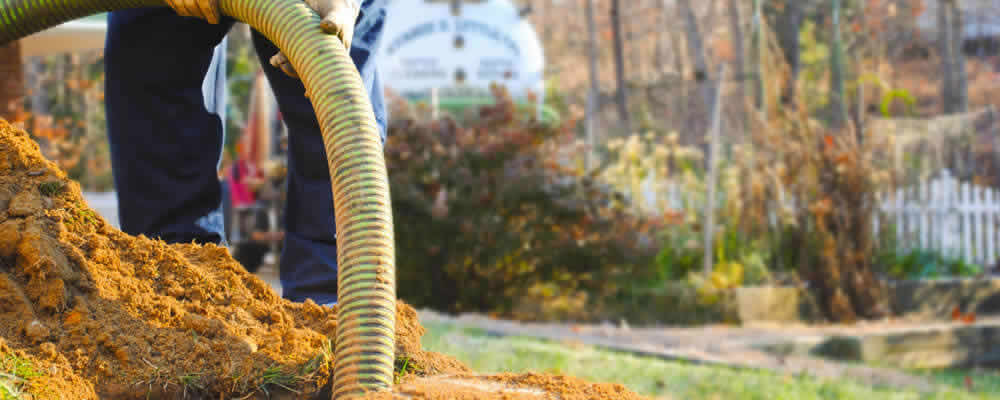 septic tank cleaning in Kissimmee FL